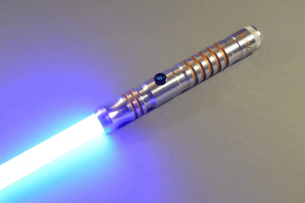 noble apprentice a custom ultrasabers initiate v4 arms of ilum